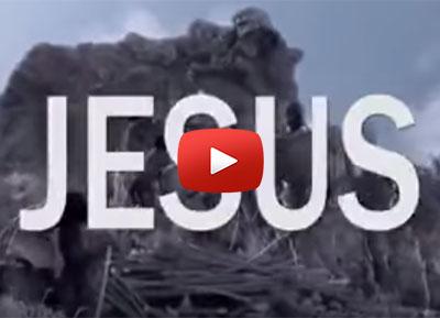 Jesus é Maior que Templos Siglas e Religiões
